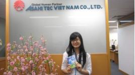 Công ty TNHH MTV Asahi Tec Việt Nam