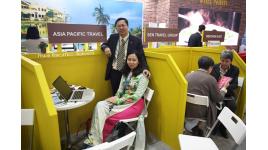 Công ty TNHH Du lịch Châu Á Thái Bình Dương