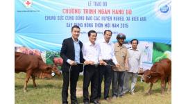 Công Ty TNHH Frieslandcampina Việt Nam