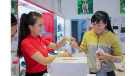 Công ty cổ phần sản xuất thương mại dịch vụ JUNO