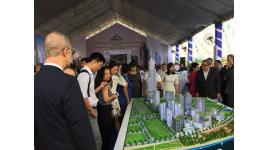Công ty TNHH Keppel Land Việt Nam