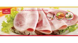 Công ty TNHH Liên doanh Thực phẩm Mavin