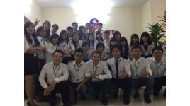 Công ty TNHH Thương Mại Điện Tử SEMTOP Việt