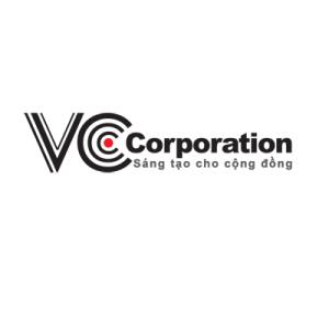 Công ty Cổ phần VCCorp