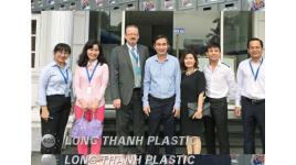 Công ty TNHH Nhựa Long Thành