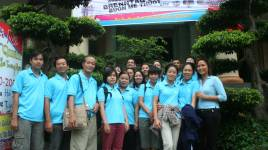 Công Ty TNHH Brenntag Việt Nam
