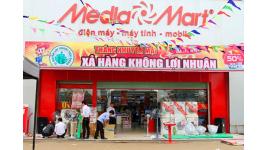 Công ty CP Mediamart Việt Nam
