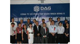 Công ty Cổ phần Tập đoàn nhựa Đông Á