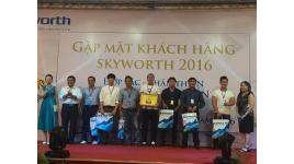 Công Ty TNHH Skyworth Việt Nam