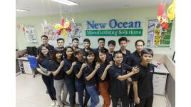 Công Ty TNHH Hệ Thống Tự Động Đại Dương Mới