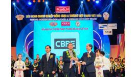Công Ty TNHH CBRE Việt Nam