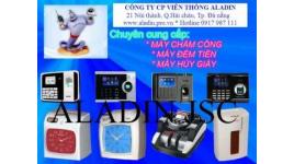 Công ty  Cổ phần Viễn thông và Giải pháp ALADIN