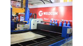 Công ty Cổ phần Công nghiệp Weldcom