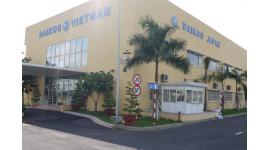 Công ty TNHH Kỹ thuật Daikou Việt Nam
