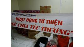 Công ty TNHH Molex Việt Nam