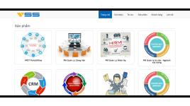 Công ty TNHH Giải pháp phần mềm Việt