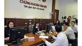 Công ty Cổ phần Chứng khoán Tân Việt