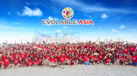 Công ty TNHH Evolable Asia
