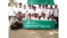 Công ty Cổ phần Dược Pha Nam (Merap Group)