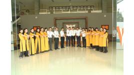 Công ty TNHH Kỹ nghệ gỗ Hoa nét