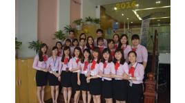 Công ty TNHH Phát triển Công nghệ Điện tử Bình Anh