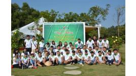 Công ty TNHH DVN Việt Nam