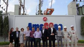 CÔNG TY CỔ PHẦN AVIA - AMACCAO Corporation