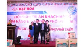 Công ty TNHH Nhựa Đạt Hòa