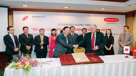 Công ty bảo hiểm Nhân Thọ Dai-ichi Life Việt Nam