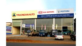 Công ty ôtô Trường Hải