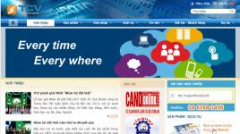 Công ty Cổ phần giải pháp Công nghệ cao TCV