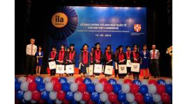 Trung tâm tiếng Anh ILA Việt Nam