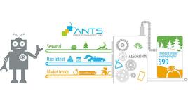 Công ty Cổ phần giải pháp quảng cáo trực tuyến Ants