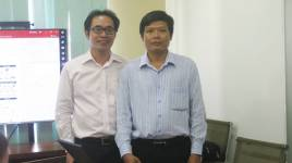 Công ty TNHH Giải pháp Phát triển Phần mềm Doanh Nghiệp
