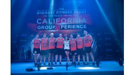 Công ty TNHH Trung tâm Thể dục Thể hình & Yoga California