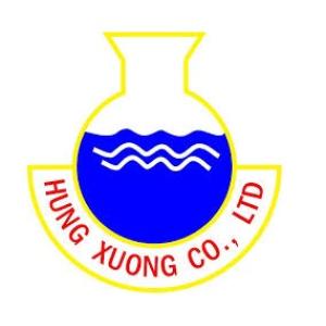 Công ty TNHH Hoá chất Hùng Xương