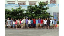 Công ty TNHH giải pháp tích hợp Cad Hài Hòa