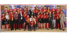 Công ty Cổ phần Dịch vụ Bất động sản Hoàng Nhất Nam