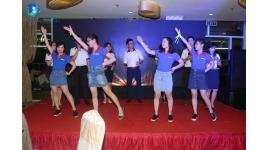 Công ty TNHH Dịch vụ Du lịch Gió Việt