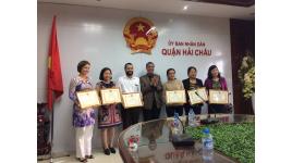 Công Ty TNHH Code Engine Studio Việt Nam