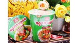 Công ty Cổ phần Kỹ nghệ Thực phẩm Việt Nam