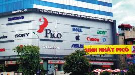 Công ty Cổ phần Pico