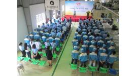 Công ty Cổ phần Công nghệ Năng Lực Việt ( VCC )