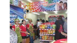Công Ty TNHH Vòng Tròn Đỏ Việt Nam