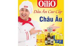 Công ty TNHH Dầu Thực vật Victoria Việt Nam