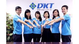 Công ty Cổ phần Công nghệ DKT