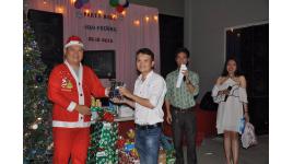 Công ty TNHH Hạo Phương