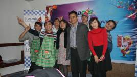 Công ty TNHH Giao nhận và Dịch vụ Hải quan Việt Nam