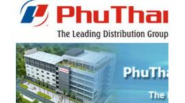 Công ty Cổ phần Tập đoàn Phú Thái