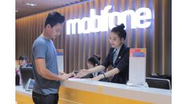 Công ty Cổ phần công nghệ MobiFone toàn cầu